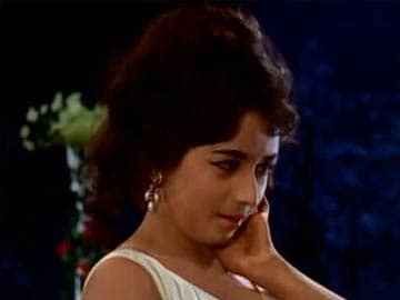 Nanda: the little-known life of a screen goddess