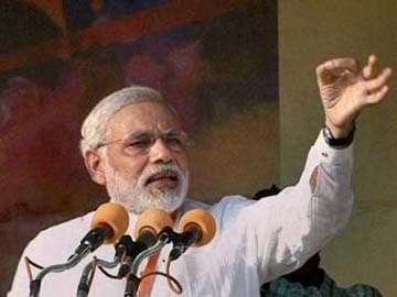 At next 'Chai pe Charcha', Narendra Modi will discuss farmer suicides