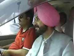 Navjot Sidhu, ignored by BJP, won't campaign for Arun Jaitley