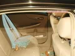 Pakistani journalist Raza Rumi attacked in Lahore, his driver killed