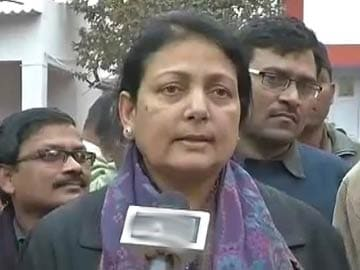 AAP releases eighth list, fields Parveen Amanullah against Shatrughan Sinha in Bihar