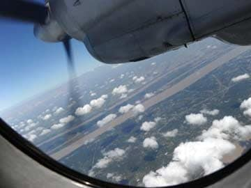 Indian Ocean poses daunting challenge in search for missing Malaysia Airlines plane