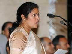 NTR's daughter wants to join BJP, another strike for Congress