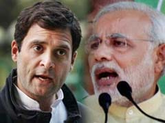 Who will be PM? All-India forecast from NDTV opinion poll
