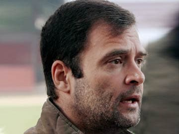 Rahul Gandhi takes on Narendra Modi over 2002 riots, questions 'clean chit'