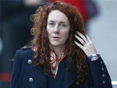 Rebekah Brooks accused of knowing about UK phone-hacking cover-up