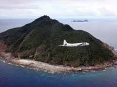 Japan scrambles jets against Chinese plane