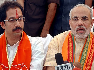 What guarantee of no trouble in future? Fuming Sena questions BJP