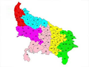 Elections 2014: Uttar Pradesh to vote in six phases