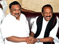 Vaiko meets suspended DMK leader MK Alagiri, seeks support