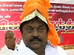 DMDK-BJP on shaky ground in Tamil Nadu after differences on seat sharing