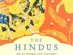 Another book by Wendy Doniger under attack