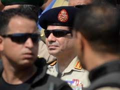 Egypt's Abdel Sisi to resign as minister, pave way for presidential bid: report