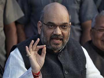 Amit Shah, the man assigned to deliver Uttar Pradesh for Narendra Modi