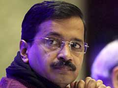 Arvind Kejriwal's complaint against gas price hike taken up by Election Commission