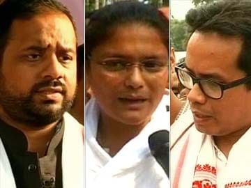 These gen-next politicians of Assam don't want to be known as symbols of dynastic rule