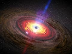 Stephen Hawking's black hole puzzle solved, claims US scientist