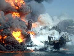 US ends contract ban on BP after Deep Water Horizon