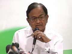 Life is like T-20 match, will decide how to play last overs: P Chidambaram
