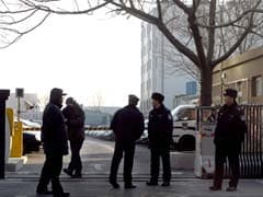 At least three dead in China knife attack: report