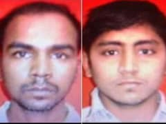 Supreme Court stays death penalty of two Delhi gang-rape convicts