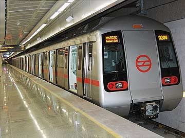 Delhi: Recharge Metro smart cards at entry gates from now