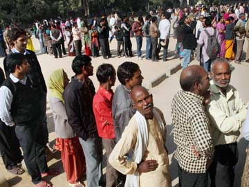 India's spend on elections could challenge US record: report