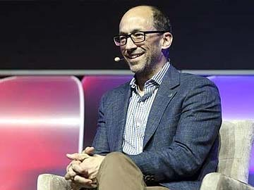 Twitter CEO Costolo in China 'to learn more'