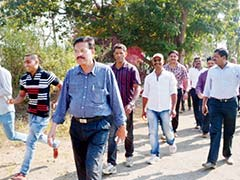 Esther Anuhya murder: 150 cops search 18-km stretch for laptop