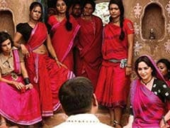 Madhuri Dixit's Gulaab Gang will not release on Friday, rules court