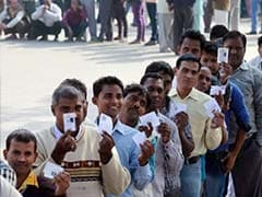 Parties get into poll mode in Andhra Pradesh