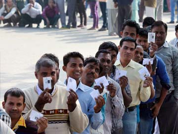 Elections 2014: 10 lakh voters more in Karnataka