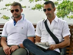 Italian marines case: Special court to hear case on July 31