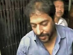 Air hostess suicide case: former Haryana minister Gopal Kanda gets bail