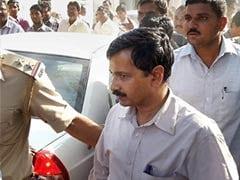 We're entitled to ask Arvind Kejriwal about permission: Gujarat official