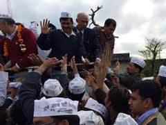 Day 2 of AAP roadshow: Arvind Kejriwal to address rally in Kanpur today