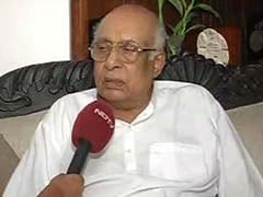 Lokpal must be chosen, don't approve asking for applications: Justice KT Thomas