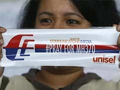 No motive found to explain disappearance of Malaysia Airlines plane
