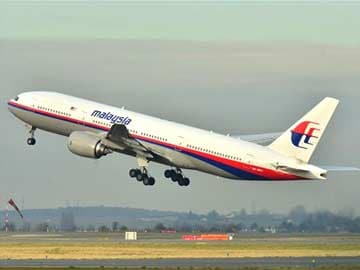 Malaysian co-pilot was on first 777 flight without minder