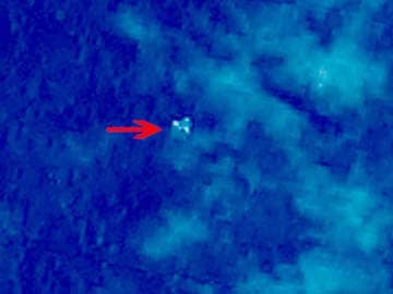 Search finds no sign of missing Malaysia airline plane at spot located by China