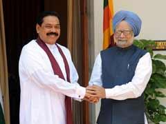 Prime Minister Manmohan Singh to meet Lankan President Mahinda Rajapaksa despite protests in Tamil Nadu