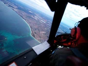 Satellite 'pings' revealed missing Malaysia plane's path
