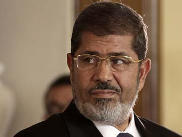 Two Morsi supporters get death sentence