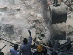 Mumbai building collapse: 6 dead, several feared trapped under debris