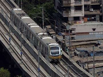 Mumbai: Underground Metro work to start in January 2015