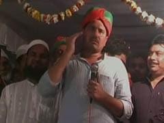 Samajwadi Party leader booked for defamatory remarks against Narendra Modi and Mayawati