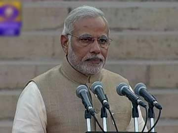 Narendra Modi: The 15th Prime Minister of India