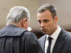 Oscar Pistorius asked friend to 'take blame' for restaurant gunshot: witness