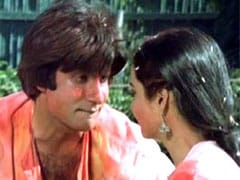 Your favourite Holi song