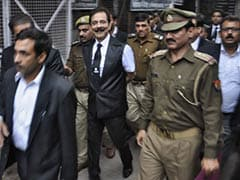 Sahara chief Subrata Roy to stay in jail for now
